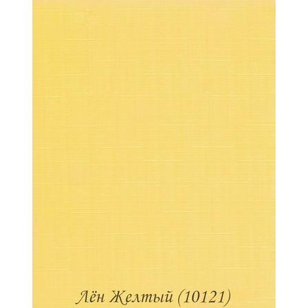 Лён 10121 Жёлтый