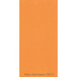 Рулонные Шторы Перла 1.02.31 Оранжевая