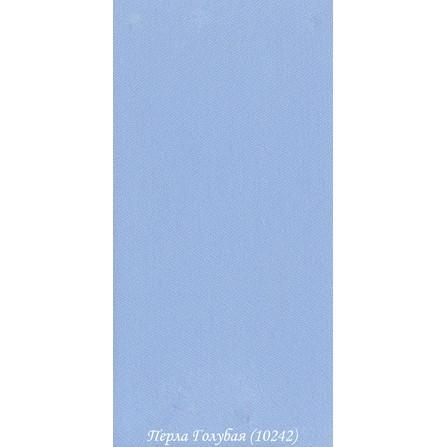 Перла 10242 Голубая