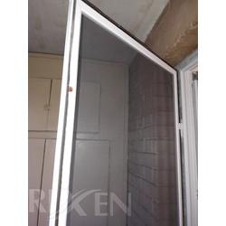 Москитная Сетка Дверная (Алюминиевая)