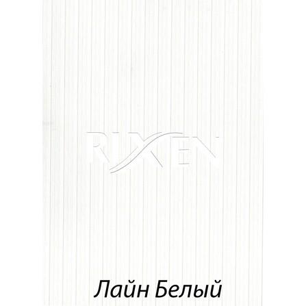Жалюзі Вертикальні Лайн Білі 127мм