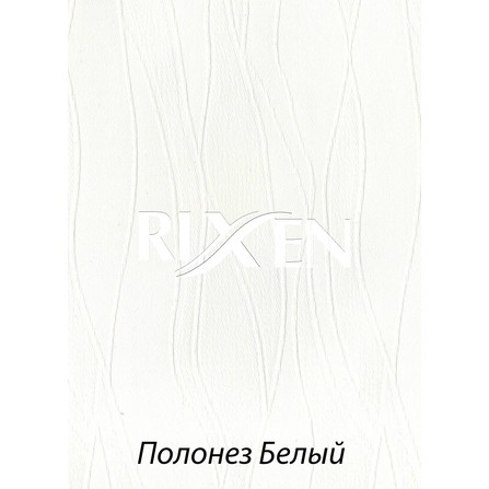 Жалюзі Вертикальні Полонез Білі 127мм