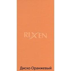 Жалюзи Вертикальные Диско Оранжевые 89мм