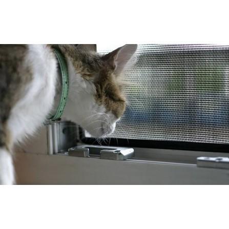 Москітна Сітка На Вікна (Нержавійка)