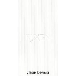 Жалюзі Вертикальні Лайн Білі 89мм