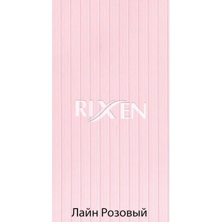 Жалюзи Вертикальные Лайн Розовые 89мм