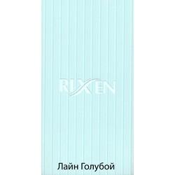 Жалюзі Вертикальні Лайн Блакитні 89мм